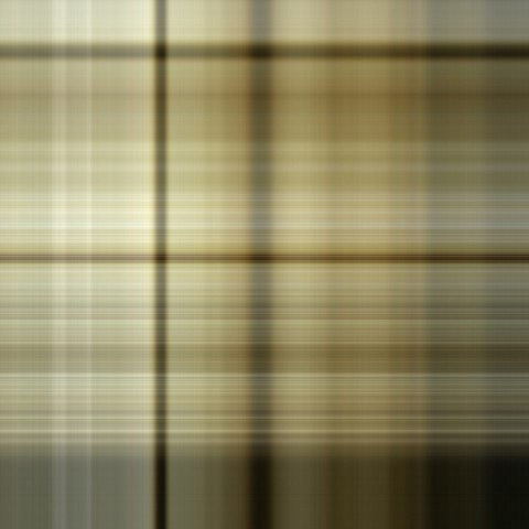 Penny Olson - <b>Anemone 0013-6b</b>, 2013, dye infused aluminum, 33 x 33 inches