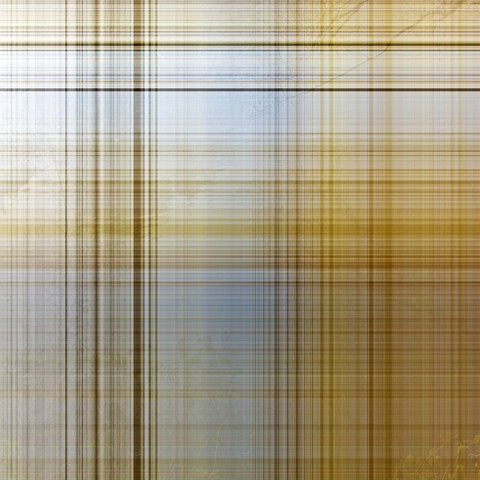 Penny Olson - <b>Wildcat 266-4</b>, 2013, dye-infused aluminum, 33 x 33 inches
