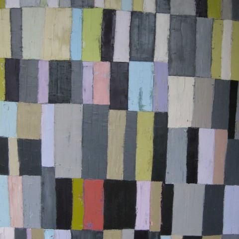 Michaele LeCompte - <b>Silk</b>, 2010