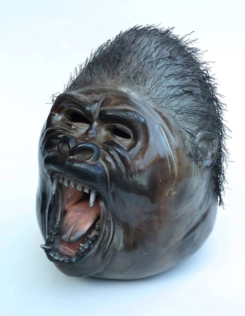 Gorilla---15x12x14